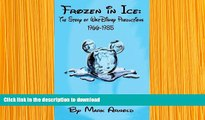 [PDF]  Frozen in Ice: The Story of Walt Disney Productions, 1966-1985 Mark Arnold Pre Order