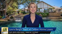 Laura Berg's Team at Caliber Home Loans Westlake Village Amazing Five Star Review by Steve W.