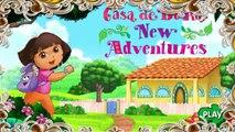 Dora The Explorer Doras House Casa de Dora New Adventures Nhà Dora The Explorer Dora của