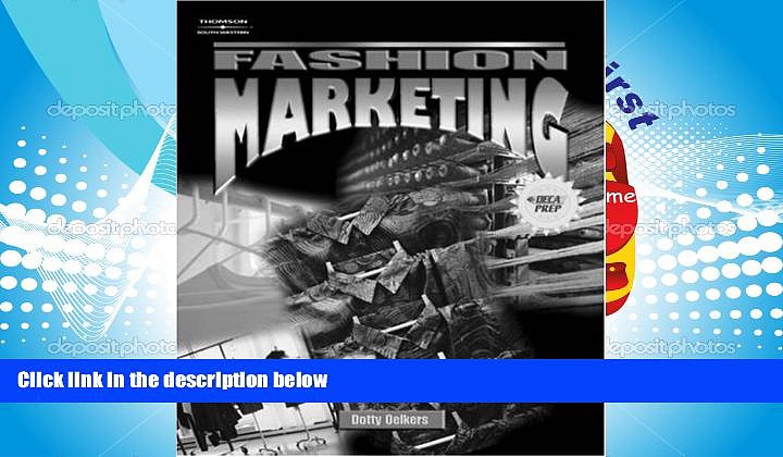 Read  Fashion Marketing (Fashion Merchandising Promotion Plan)  Ebook READ Ebook