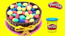 Play Doh Cakes candy Play Doh Cookies Play Doh Ice Cream Play Doh Surprise Eggs, Play Doh Peppa Pig
