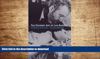 DOWNLOAD [PDF] The Discreet Art of Luis Bunuel: A Reading of His Films Gwynne Edwards For Kindle
