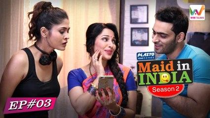 Maid In India S02 E03 : Priyanka- The Match Maker (Web Series) | Web Talkies
