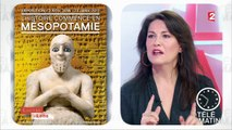 Expo - L'histoire commence en Mésopotamie au Louvre-Lens