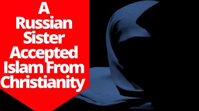 Dr Zakir Naik ~ Alhamdulillah| Russian Sister Argued For Christianity At First But Accepted Islam Later