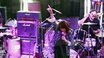 ข่าวแซ่บ Super Rock Concert Love&Hurt Concert 2016