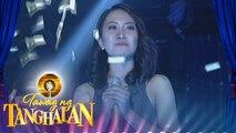 Tawag ng Tanghalan: Maria Panaligan on her third win!