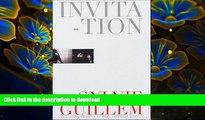 READ book Invitation: Sylvie Guillem Dominique Fretard Pre Order