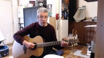 Le Christophe Blues Jazz cours Guitare