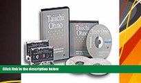 Read  Toyota Production System on Compact Disc: Beyond Large-Scale Production  Ebook READ Ebook