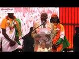 JO Rio 2016 , le Premier Ministre salue la prouesse des médaillés olympiques Ivoiriens
