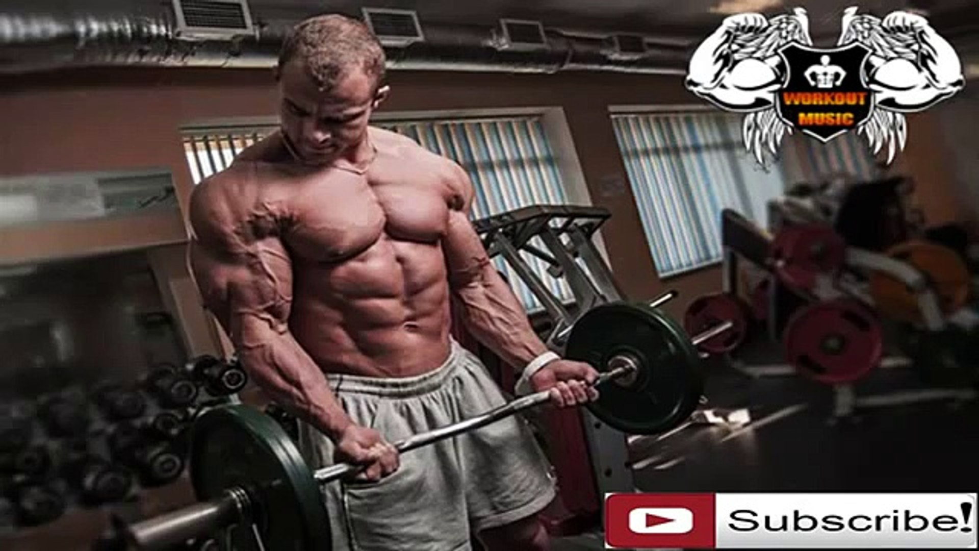 Workout Music, Gym, Gym Music, Gym Motivation Music, Best Bodybuilding, Training