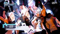 [VIXX - The closer] Comeback Stage _ M COUNTDOWN 161101 EP.499-IL0GmAAKuNg