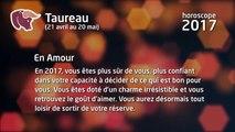Horoscope 2017 du Taureau - Nouveau