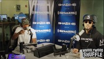 Bars: Cassidy & Swizz Beatz Freestyle Over Classic G-Unit And Puff Daddy Beats!