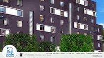 Location logement étudiant - Strasbourg - Néméa Appart'Etud Strasbourg-Meinau