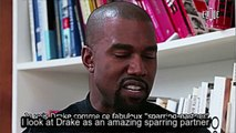 Kanye West Rants on Stage 'ACCEPT NO IMMITATION! I AM THE ORIGINAL! They STEALING MY STAGE & IDEAS!'-aqkFue5lm7Q