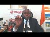 Logements sociaux/ M. Siriki Sangaré, président des promoteurs immobiliers