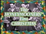 Honeymooners' Christmas special
