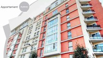 A vendre - Appartement - COURBEVOIE (92400) - 2 pièces - 43m²