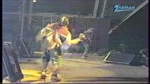 The Prodigy - Firestarter Live Version 1996 bY ZapMan69