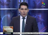 Brasil: Temer discute con gabinete seguridad en cárceles