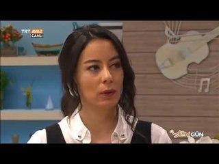 Bel Ağrıları / Pastacılık / Ebru Sanatı / Konturfile / Adana - Yeni Gün - TRT Avaz