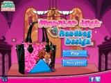 Monster High Handbag Design - Games for Girls