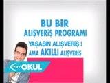 Akılı Alışveriş,  19 Nisan Cuma 21.15'da TRT Okul'da 21.15'te  TRT Okul'da...