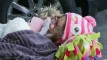 Teen Mom 2 (Season 7) _ 'An Uncomfortable Custody Conversation' Official Sneak Peek _ MTV