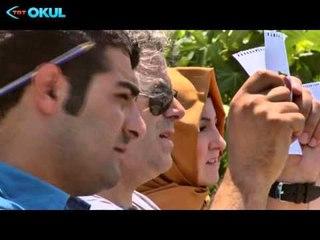Her Yer Resim Olsun - 15. Bölüm - TRT Okul
