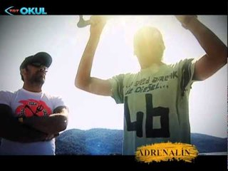 Adrenalin - 3. Bölüm / Kite Board - TRT Okul