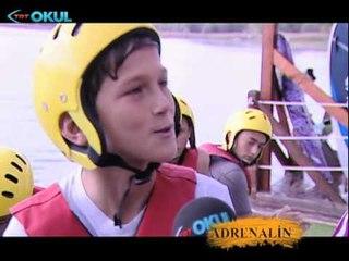 Adrenalin - 9. Bölüm / Wakeboard - TRT Okul