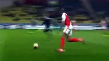 Radamel Falcao Goal - AS Monaco vs AC Ajaccio 1-0 (Coupe de France) 06⁄01⁄2017