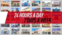 24 Hour Fitness Printable Guest Pass