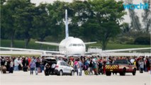 Five Dead After Shooting at Fort Lauderdale Airport
