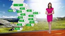 [날씨] 오늘 '대서' 찜통더위 기승...전국 곳곳 폭염특보 / YTN (Yes! Top News)