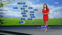[날씨] 밤사이 전국 곳곳 열대야, 한낮 찜통더위로 이어져 / YTN (Yes! Top News)
