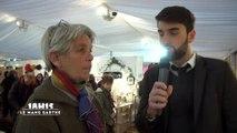 Salon des Créateurs du Mans 2016 : Babette Plessis - Bois Tourné