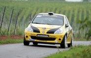 Rallye de France : Courtois...