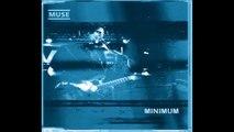 Muse - Minimum, Solidays Festival, 07/08/2000