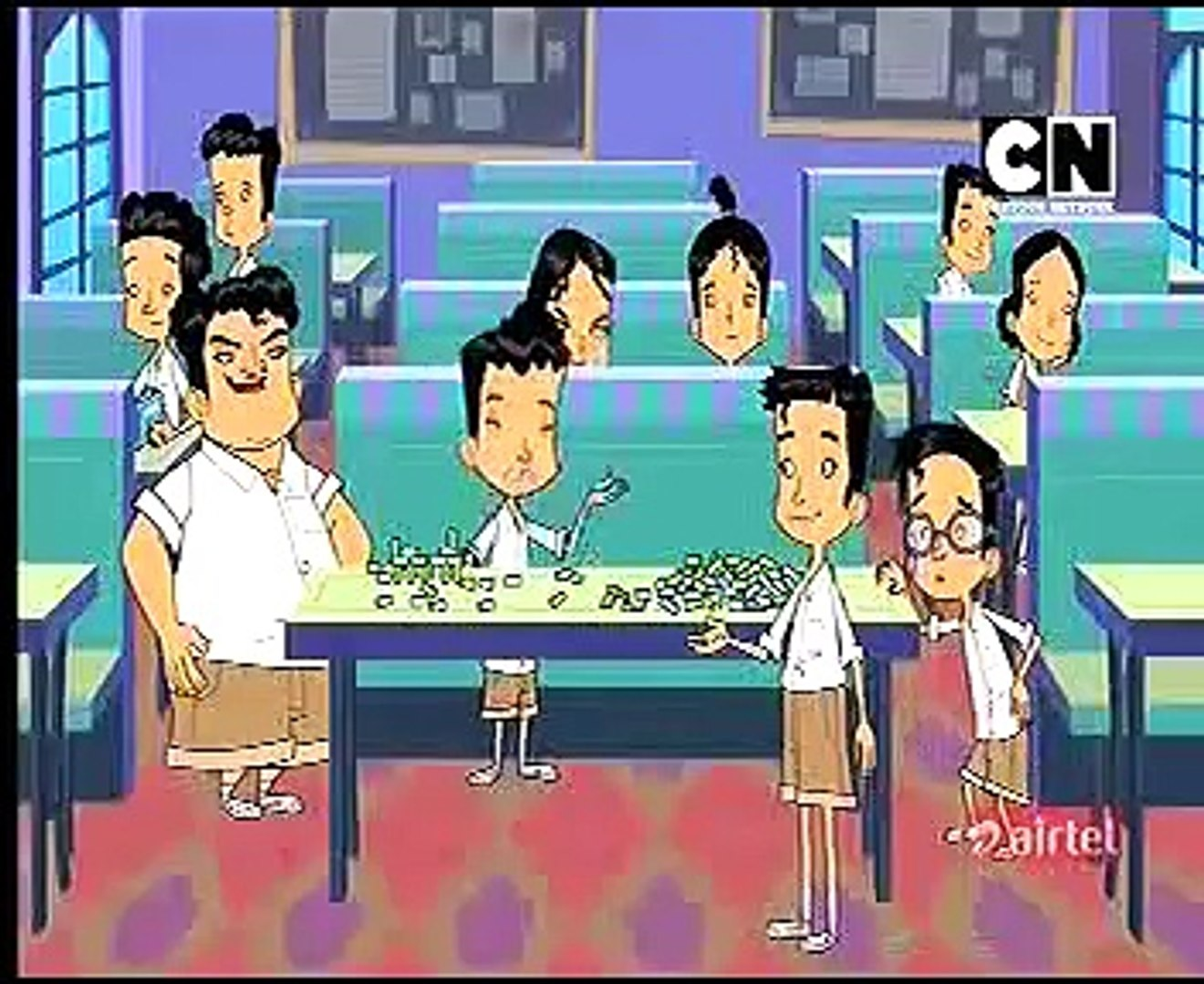 Chota Bheem Cartoon  Cartoon Network  Best Cartoon for Kids  Cartoon in Urdu  Hindi Cartoon
