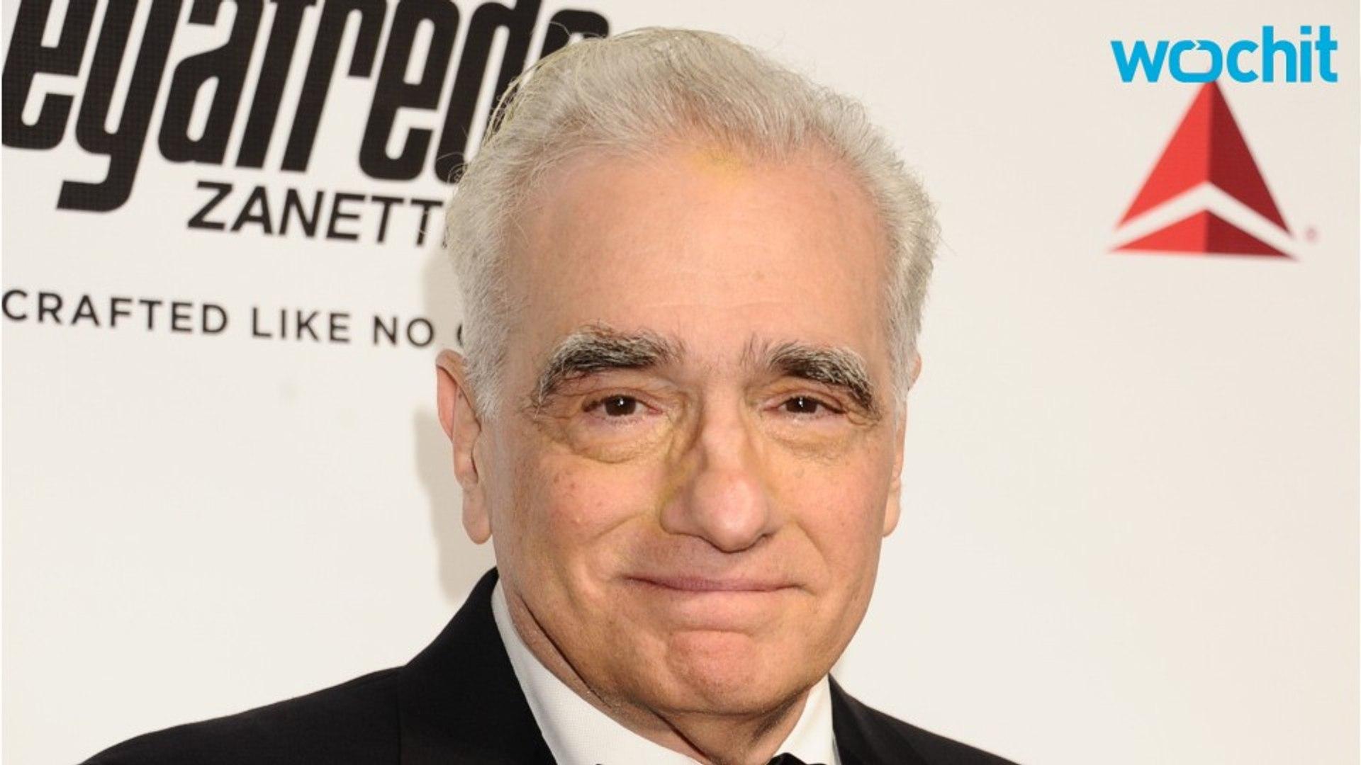 Martin Scorsese Nixes Frank Sinatra Biopic