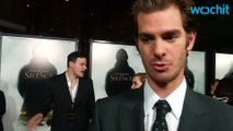 Andrew Garfield Praises Scosese At 'Silence' Premiere