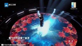 田馥甄《要死就一定要死在你手里》《梦想的声音》