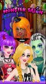 Monster Salon - Libii Android gameplay Movie apps free kids best top TV film