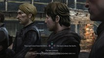 Game of Thrones Episode 3: The Sword in the Darkness part 2 (Gared part 9)