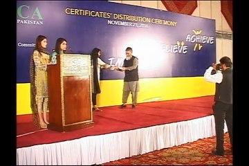 ICAP Certificates Distribution Ceremony 23 Nov 2016 -05