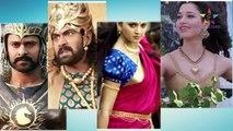 Bahubali 2 Movie Shooting Completed (6th Jan 2017) ...- -- Filmystarss