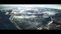 Kingsglaive - Final Fantasy XV Official Trailer #1 (2016) - Lena Headey Movie HD-7QbVmZw7iVk